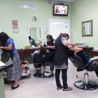 Photo taken at The Threading Salon by Concord G. on 8/31/2013