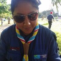 Foto tomada en Scouts Grupo 1 Cancun por Rafael C. el 11/16/2013