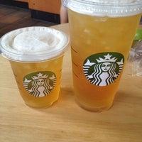 Photo taken at Starbucks by Charmayne C. on 8/16/2014