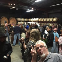 Photo taken at Crooked Vine/Stony Ridge Winery by Charmayne C. on 11/19/2016