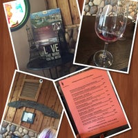 Photo taken at Page Mill Winery by Charmayne C. on 1/22/2017