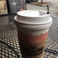 Photo taken at Peet's Coffee & Tea by Charmayne C. on 1/15/2017