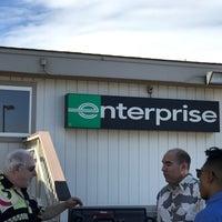 Photo taken at Enterprise Rent-A-Car by Charmayne C. on 11/3/2017