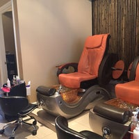 Photo taken at Queen Nails And Spa by Johanna B. on 5/2/2015