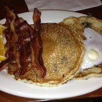 Photo taken at Linda Jean's Restaurant by Johanna B. on 7/29/2013