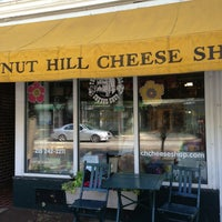 Photo taken at Chestnut Hill Cheese Shop by Johanna B. on 5/30/2013
