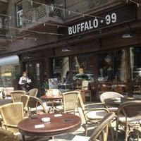 Снимок сделан в Buffalo 99 пользователем Kate R. 4/14/2013