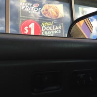 Photo taken at Taco Bell by Jack F. on 10/8/2014
