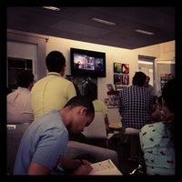 Das Foto wurde bei Mashable HQ von Christina W. am 7/30/2013 aufgenommen