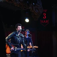 Photo taken at Rockwood Music Hall, Stage 3 by Christina W. on 2/1/2017