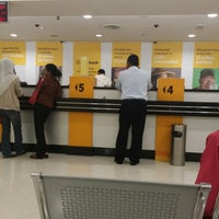 Photo taken at Maybank by Diana P. on 8/5/2014