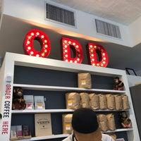 8/11/2018にMonica S.がCOFFEE & CREAM by Oddfellowsで撮った写真