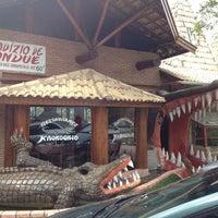 Foto tirada no(a) Krokodillo II por Camila C. em 10/20/2012
