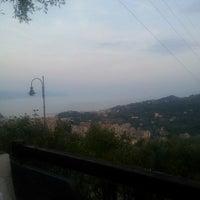 Photo taken at Ristorante e cigae by Andrea C. on 9/22/2013