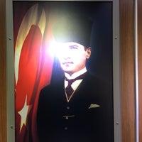 Photo taken at Büyükçekmece Anadolu Lisesi by Fırat Ö. on 3/21/2017