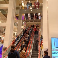 Photo taken at UNIQLO by Melis H. on 10/8/2012