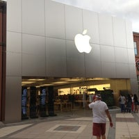 Photo taken at Apple Mall of Louisiana by Wayne M. on 9/30/2012