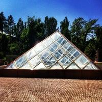7/27/2013 tarihinde Artyom P.ziyaretçi tarafından Достық / The Dostyk Hotel'de çekilen fotoğraf