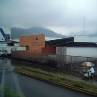 Photo taken at Fracc. Valle de las piramides by Carlos P. on 9/14/2013