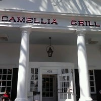 Photo taken at The Camellia Grill by Jody S. on 10/8/2012