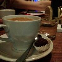 Photo taken at Madyar Grill Bar by Marika M. on 4/3/2013