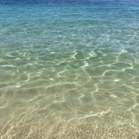 Photo taken at Kaimana Beach Park by §uz E. on 11/19/2017