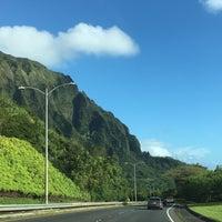 Photo taken at Kāneʻohe, Hawaii by §uz E. on 3/26/2017
