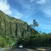 Photo taken at Kāneʻohe, Hawaii by §uz E. on 10/8/2017