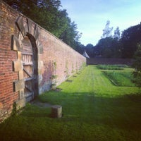 Photo taken at Gibside Chapel and Grounds by Jonny T. on 6/20/2014