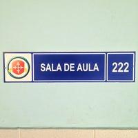 Photo taken at Sala MVT021 by Carlos E. on 8/16/2013
