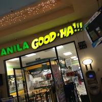 Photo taken at Manila Good-Ha by A Sani C. on 12/31/2012