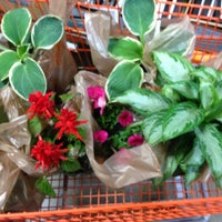 Photo taken at The Home Depot by Andrew P. on 5/4/2013
