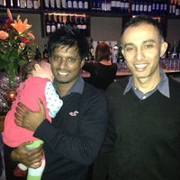 Photo taken at Simply Indian by Phyroze M. on 11/24/2012