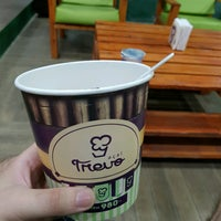 Photo taken at Trevo Açaí by Gelson K. on 10/7/2016
