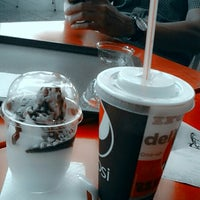 Photo taken at KFC by Adhityo P. on 7/29/2013