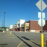 Photo taken at Walmart Supercenter by Joey M. on 8/11/2013