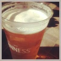 Photo taken at Madra Rua Irish Pub by Patty B. on 3/16/2013