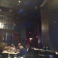Photo taken at Siro's by Marisa P. on 10/21/2012
