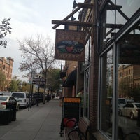 Photo taken at MacKenzie River Pizza Co. by Laura C. on 10/8/2012