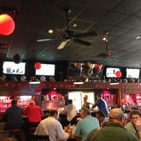 Photo taken at JJ's Grill by David C. on 2/14/2013