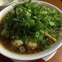 9/8/2014にMitsuyoshi M.が中華そば 維新商店で撮った写真