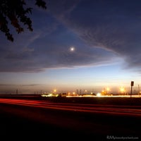 Photo taken at Odessa, TX by Richard A. on 7/1/2014