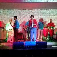 Photo taken at Club Cultural Matienzo by Gaston C. on 1/17/2014