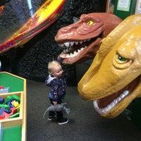 Photo taken at Curious Kids' Museum by Matt M. on 4/6/2016