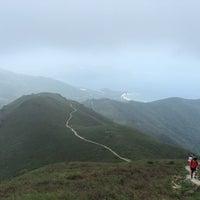 Photo taken at Lantau Trail (Section 3) 鳳凰徑(第三段) by Daniel K. on 5/14/2016