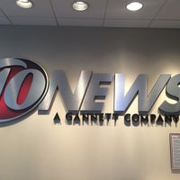 Photo taken at WTSP Channel 10 by Bobbie K. on 1/14/2015