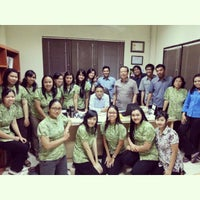 Photo taken at PT. Sutindo Raya Mulia by Yohanes C. on 2/24/2015