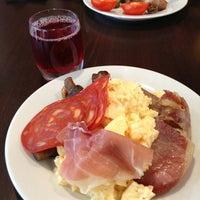 Photo taken at Holiday Inn London - Stratford City by Dmitriy L. on 2/6/2013