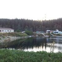 Photo taken at Curauma by Karina I. on 2/24/2013