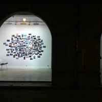 Photo taken at Galerie Binôme by Benny A. on 11/25/2014